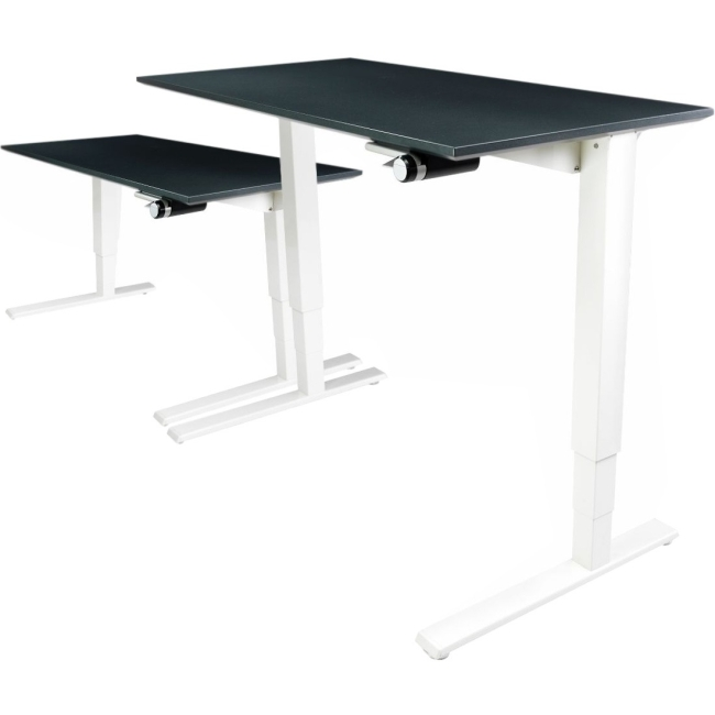 Humanscale Float Utility Table Base FNBM63