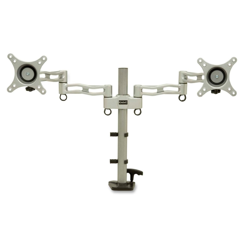 DAC Duo Height-adjustable Dual Articulating Monitor Arm 02191 DTA02191 MP-200
