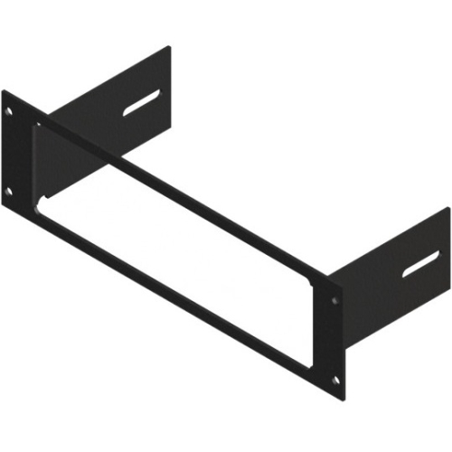 "Havis 1-Piece Equipment Mounting Bracket, 2.5"" Mounting Space, Fits Uniden BCT8 C-EB25-UN8-1P"