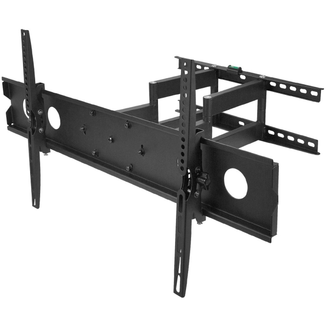 SIIG Large Full-Motion TV Wall Mount CE-MT1F12-S1