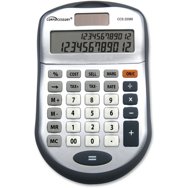 Compucessory Simple Calculator 22089 CCS22089