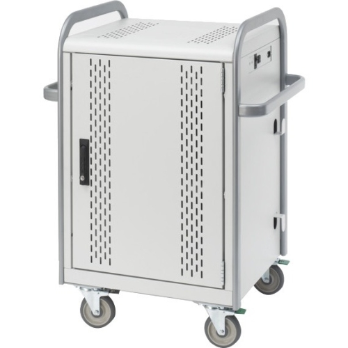Bretford 24-Unit MDM Tablet Cart MDMTAB24-NL MDMTAB24