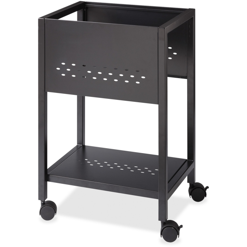 "Lorell 18"" File Cart 25964 LLR25964"