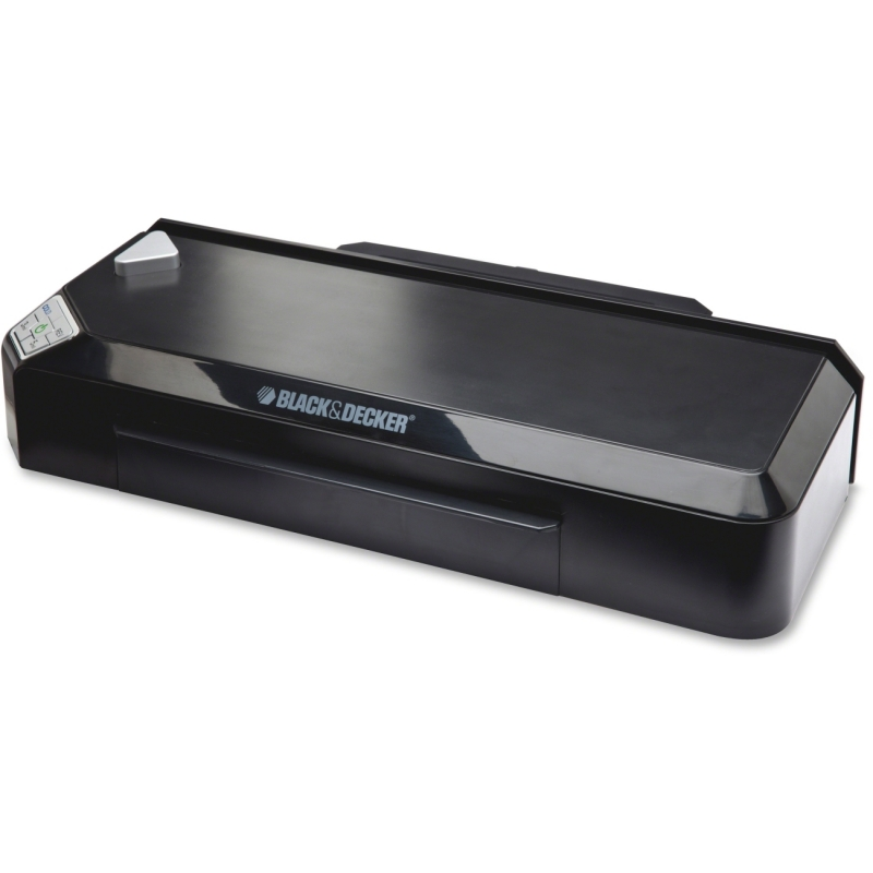 "Black & Decker Flash Pro Fast Heat 9"" Laminator LAM95FH BOSLAM95FH"