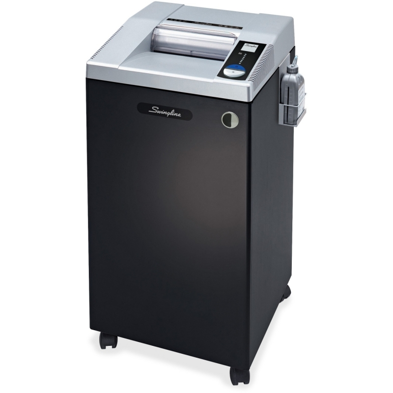 Swingline TAA Compliant High Security Shredder 1753290 SWI1753290 CHS10-30