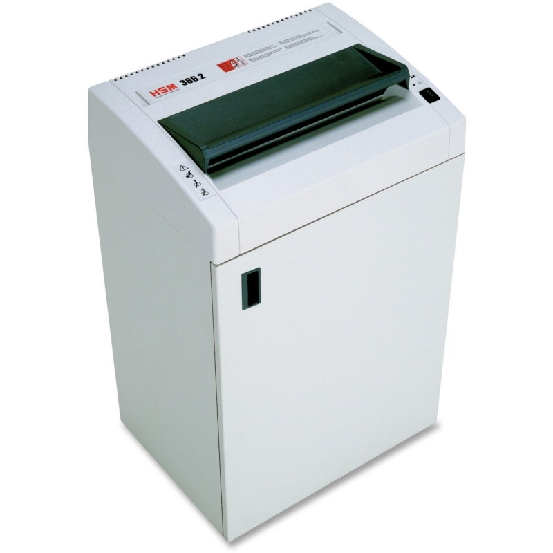 HSM Classic Cross-Cut Shredder HSM1278 386.2cc