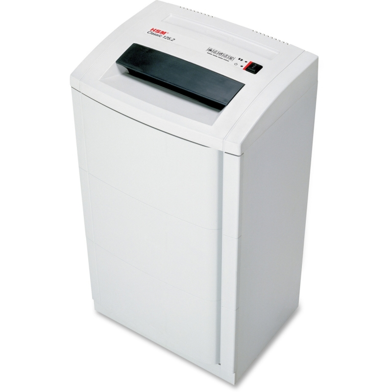 HSM Classic Cross-Cut Shredder HSM1274 125.2cc