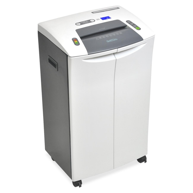 GoECOlife 22 Sheet Cross Cut Commercial Paper Shredder GXC220TC GOEGXC220TC