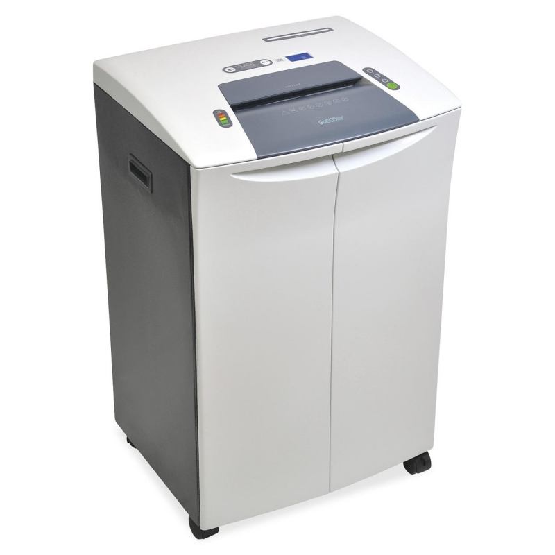 GoECOlife 16 Sheet Wide Entry Cross Cut Commercial Paper Shredder GXC1631TD GOEGXC1631TD