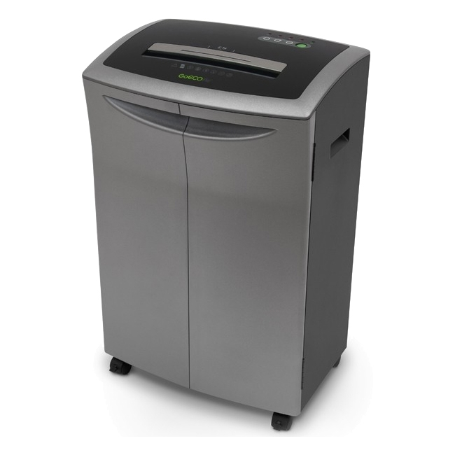 GoECOlife 18 Sheet Cross Cut Commercial Paper Shredder GXC181Ti GXC181TI GOEGXC181TI