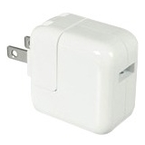 Axiom 12-Watt USB Power Adapter for Apple - MD836LL/A MD836LL/A-AX