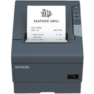 Epson POS Thermal Printer C31CA85955 TM-T88V