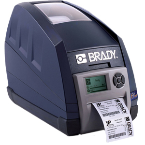 Brady Network Thermal Label Printer BP-IP300-C BP-IP300