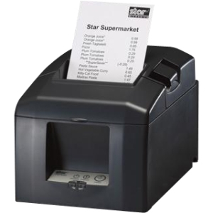 Star Micronics Label Printer 37963000 TSP654SK