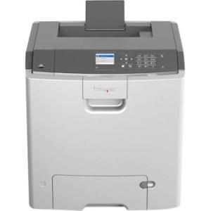 Lexmark Color Laser Printer Government Compliant CAC Enabled 41GT006 C746N