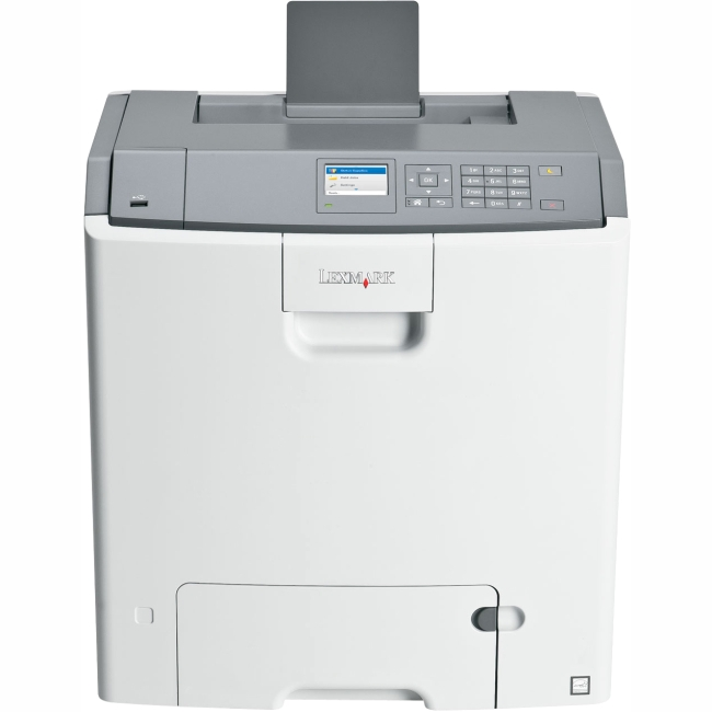 Lexmark Laser Printer Government Compliant CAC Enabled 41GT009 C746DN