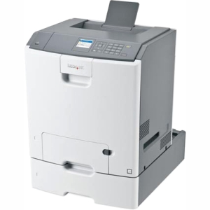 Lexmark Laser Printer Government Compliant CAC Enabled 41GT010 C746DTN