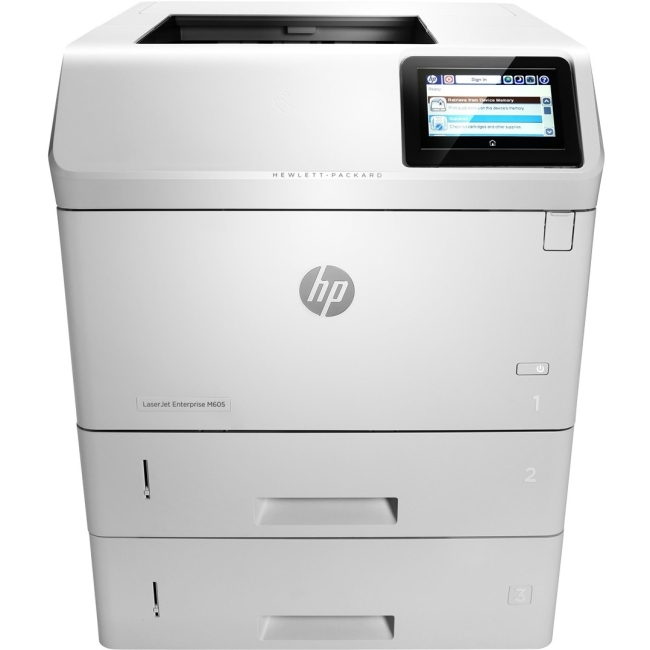 HP LaserJet Enterprise Printer E6B71A#BGJ M605x