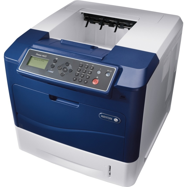 Xerox Phaser Laser Printer 4622V/DN 4622