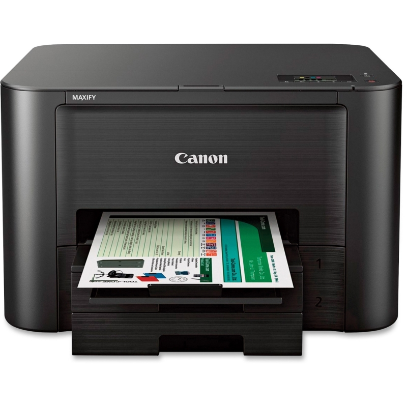 Canon MAXIFY Wireless Small Office Printer 9491B002AA CNMIB4020 iB4020