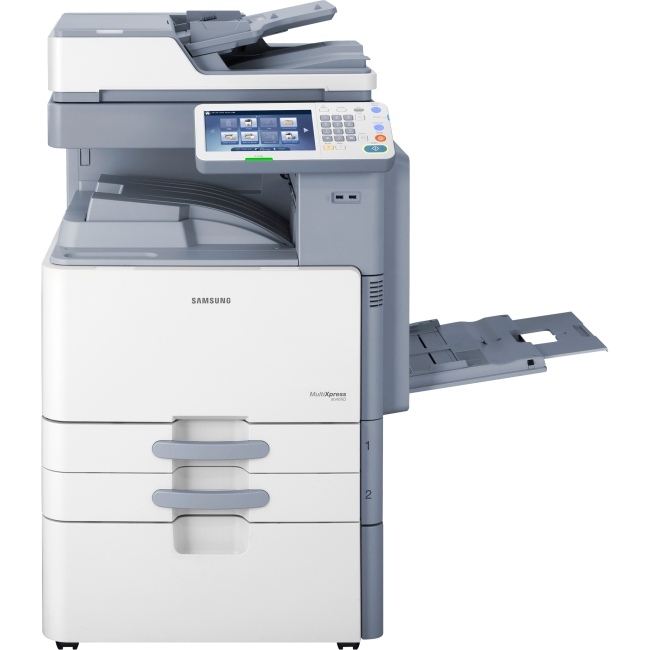 Samsung 40CPM Mono Laser Multifunction Printer SCX-8040NDP SCX-8040ND