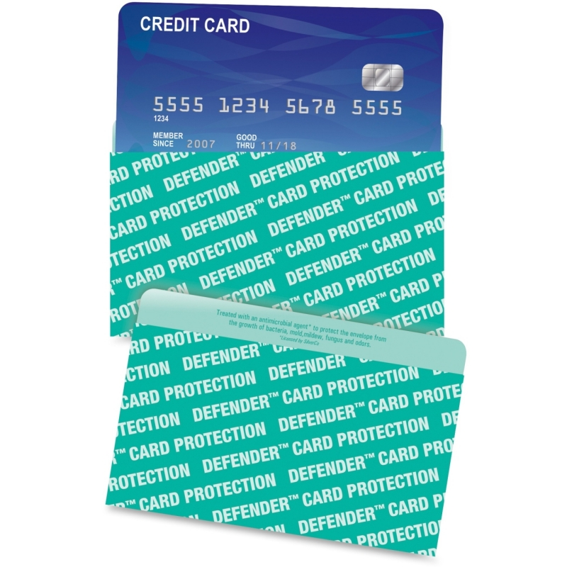 Quality Park Card Sleeve 50040 QUA50040