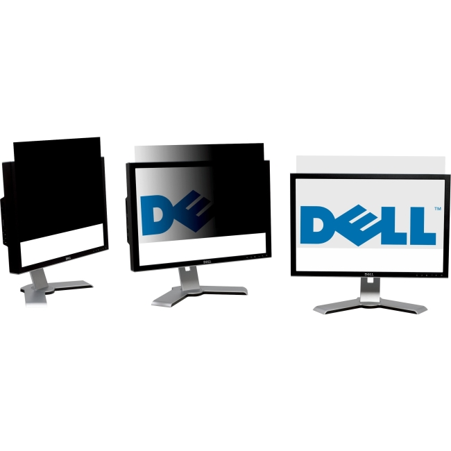 3M 19.5W Monitor Privacy Filter for Dell (16:10) OFMDE001