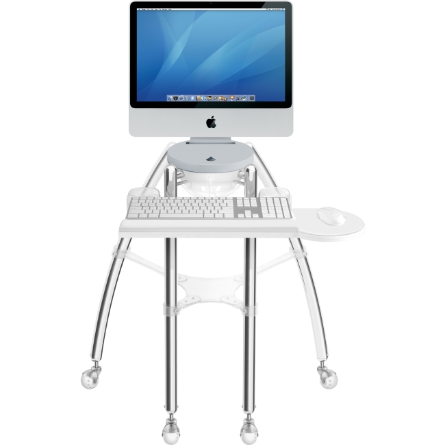 Rain Design iGo - Sitting Model for iMac (Intel Core Duo & G5) 10003