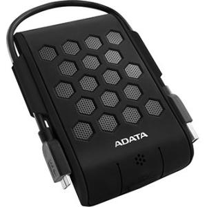 Adata HD720 1TB Black Color Box AHD720-1TU3-CBK