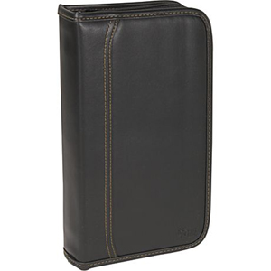 Case Logic 64 Capacity CD Wallet KSW-64 BLACK