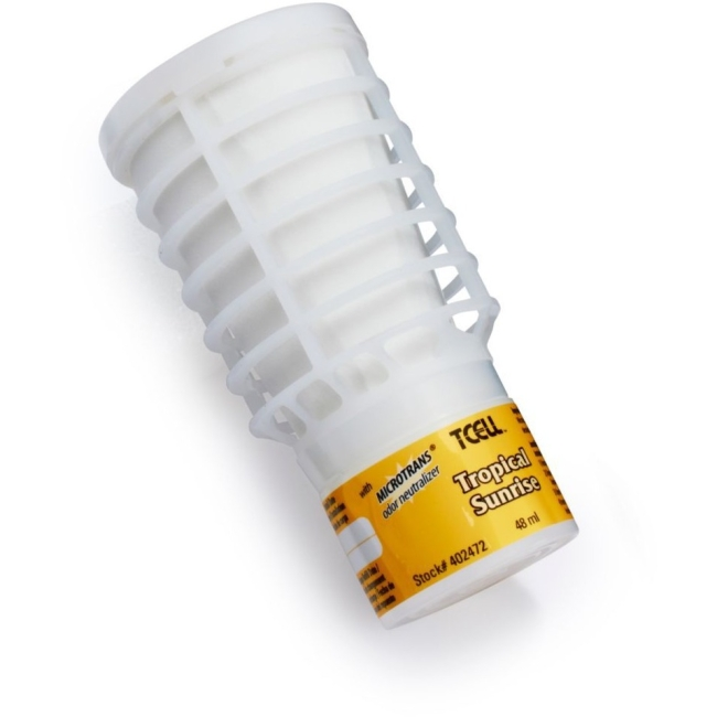 Rubbermaid 402472 TCell Refill - Tropical Sunrise FG402472 RCPFG402472