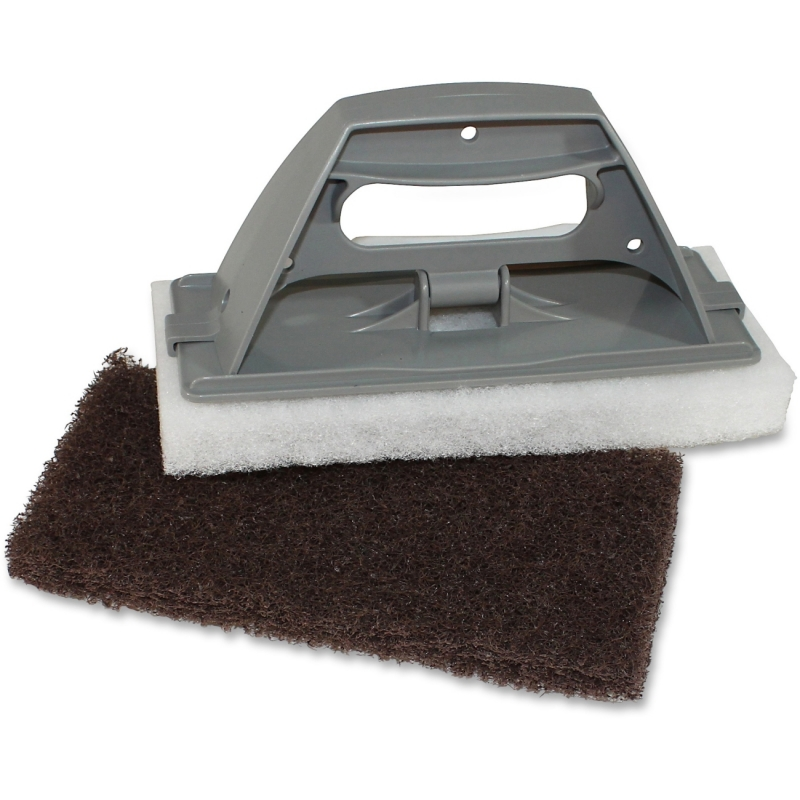 Genuine Joe Cleaning Pad Holder 20083 GJO20083