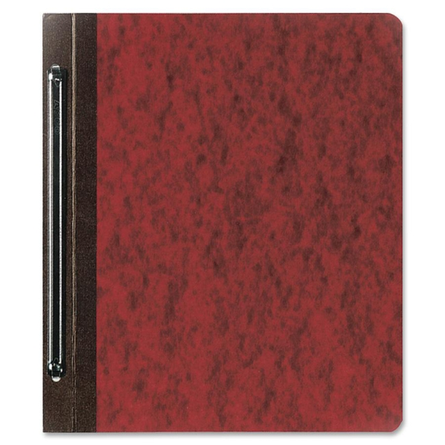 SKILCRAFT Loose-leaf Report Cover 7510-00-582-4201 NSN5824201