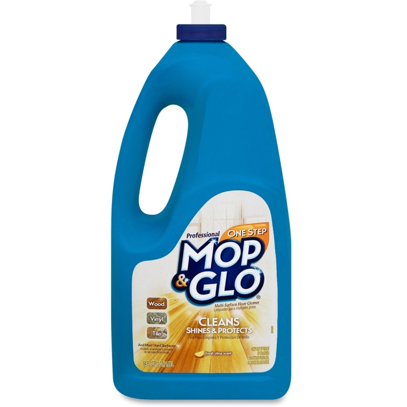 Mop & Glo One Step Cleaner 74297 RAC74297