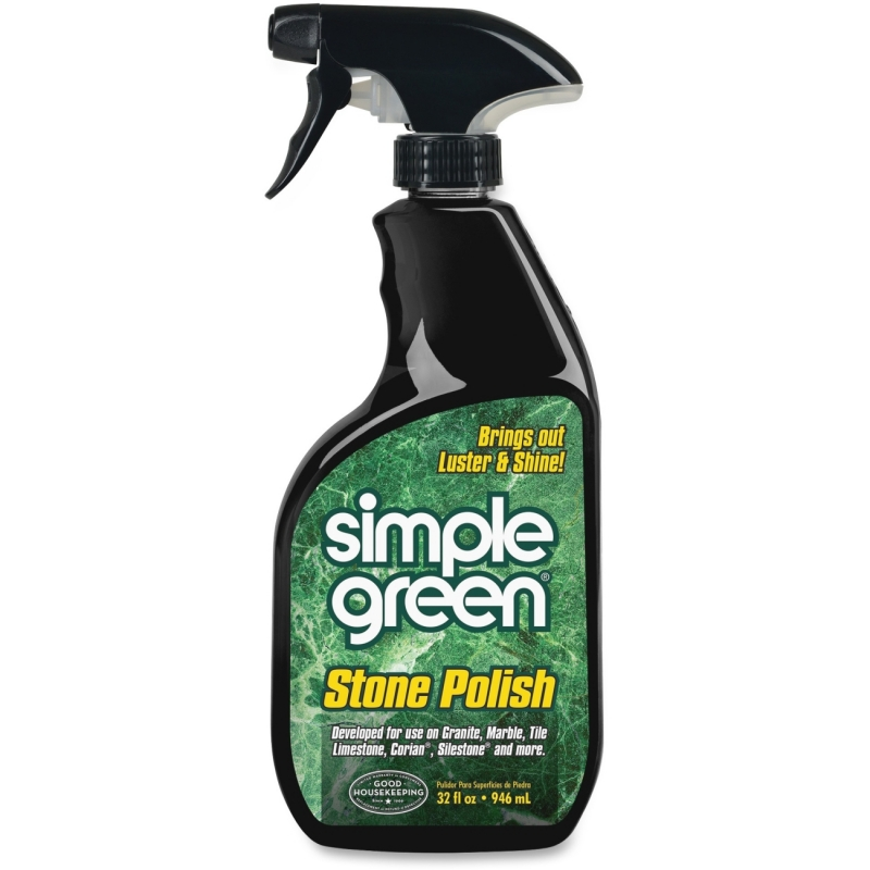 Simple Green Stone Polish 18402 SMP18402