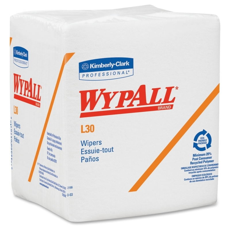 Wypall L30 Light Duty Wipers 05812PK KCC05812PK