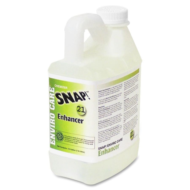 RMC SNAP! Enviro Care Floor Enhancer 11904125 RCM11904125