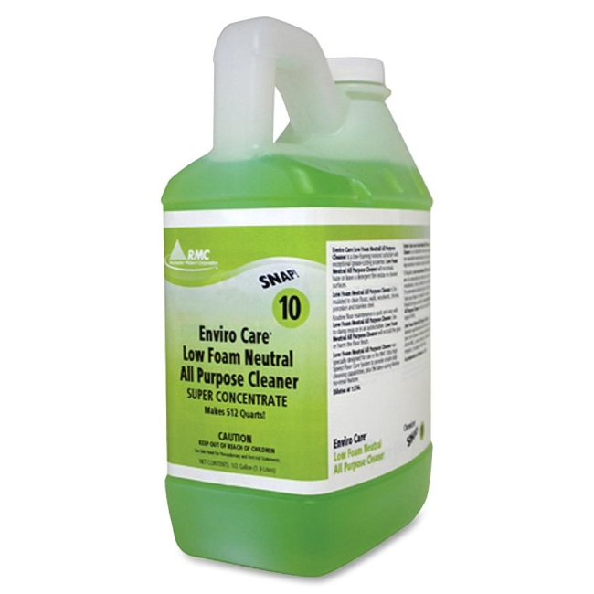 RMC SNAP! Enviro Care Low Foam Neutral All Purpose Cleaner 11828625 RCM11828625