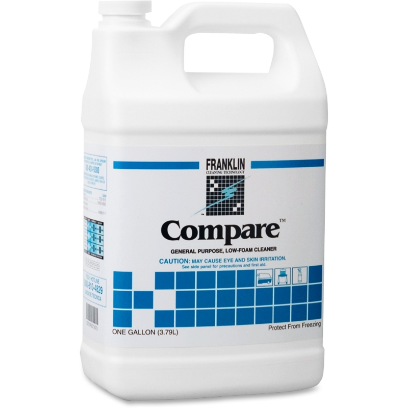 Franklin Chemical Heavy-duty Floor Cleaner F216022EA FRKF216022EA