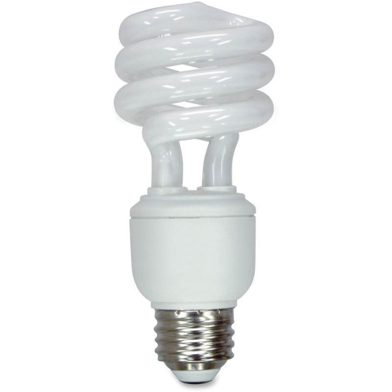 GE 14-watt CFL Fluorescent Bulb 66662 GEL66662