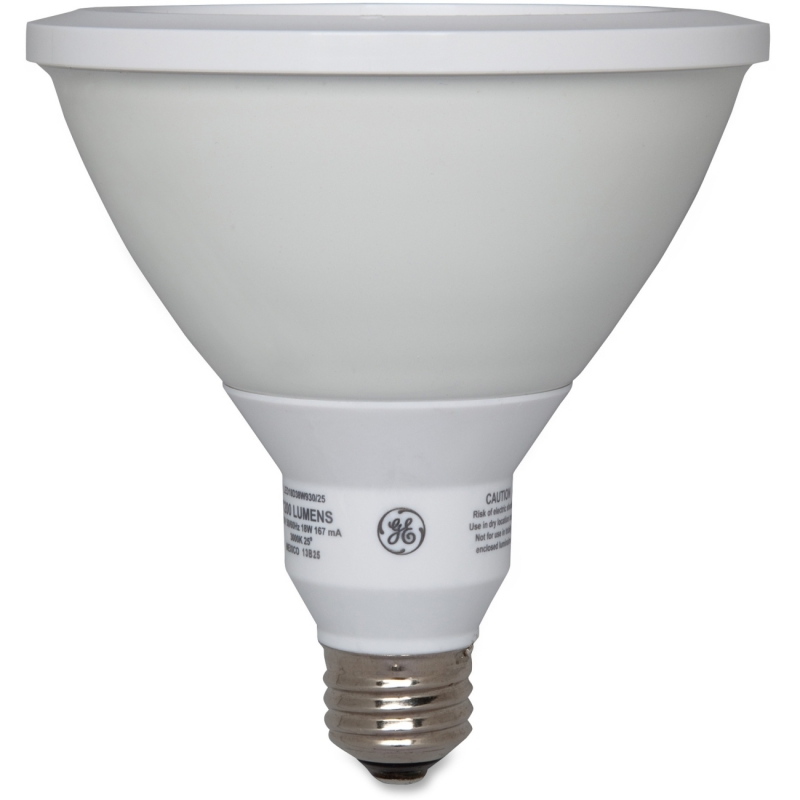 GE 18-watt LED PAR38 Bulb 90154 GEL90154