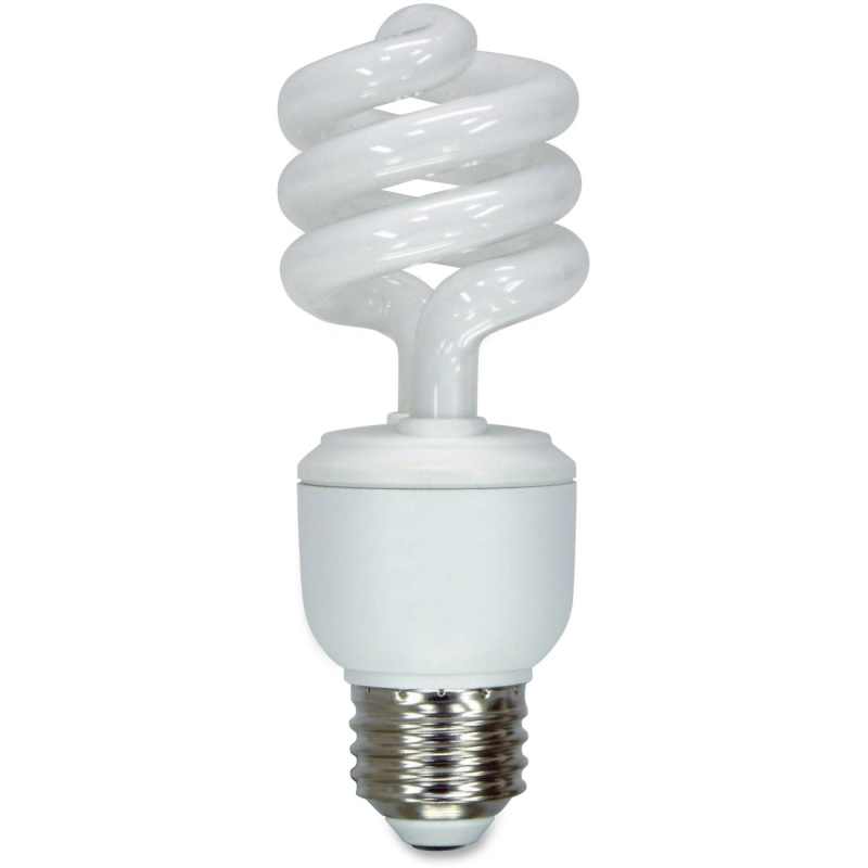 GE 14-watt CFL Light Bulb 94542 GEL94542