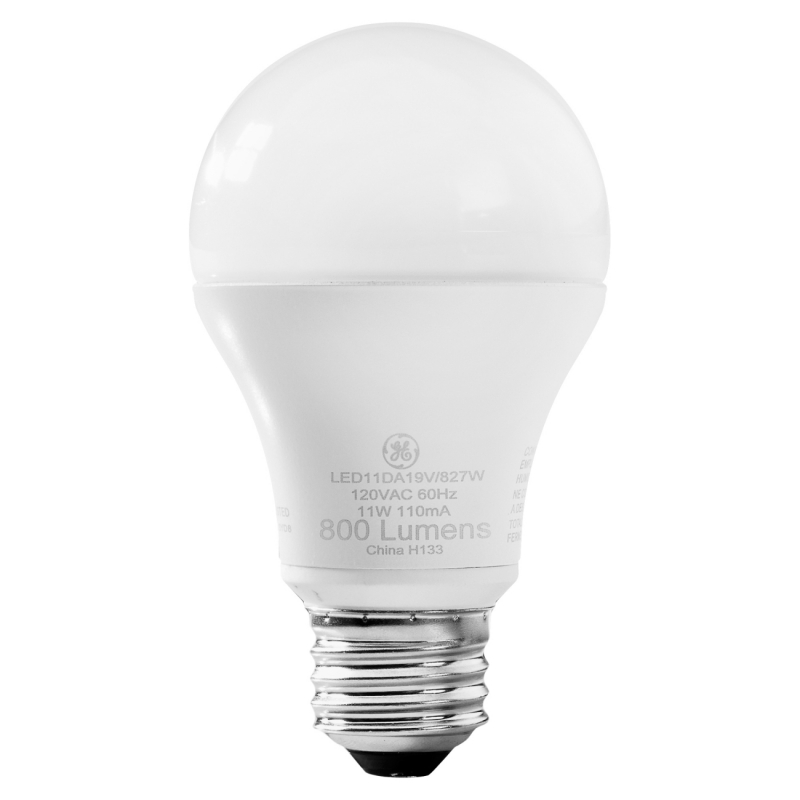 GE 11-watt Dimmable LED Bulb 13791 GEL13791