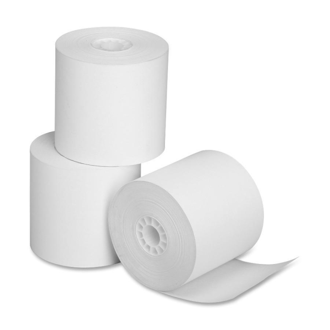 SKILCRAFT Thermal Paper Roll 7530015907110 NSN5907110 7530-01-590-7110