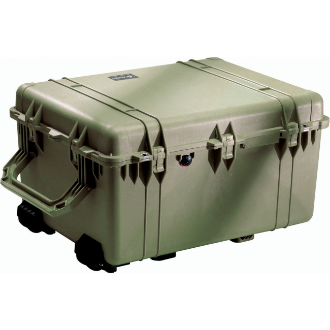 Pelican 1630 Transport Case (No Foam) 1630-001-130 1630NF