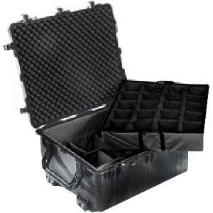 Pelican 1690 Transport Case (No foam) 1690-001-130 1690NF