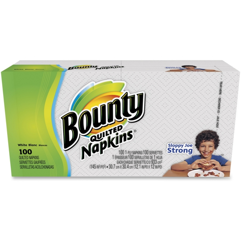 Bounty Everyday Napkins 34884CT PGC34884CT