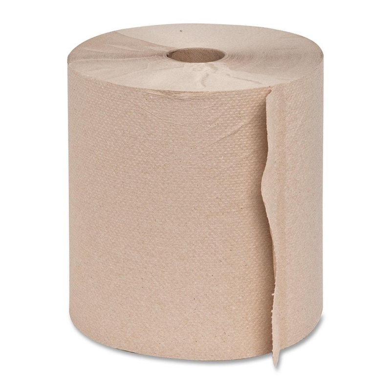 Genuine Joe Hard Wound Roll Towel 75004324 GJO22600