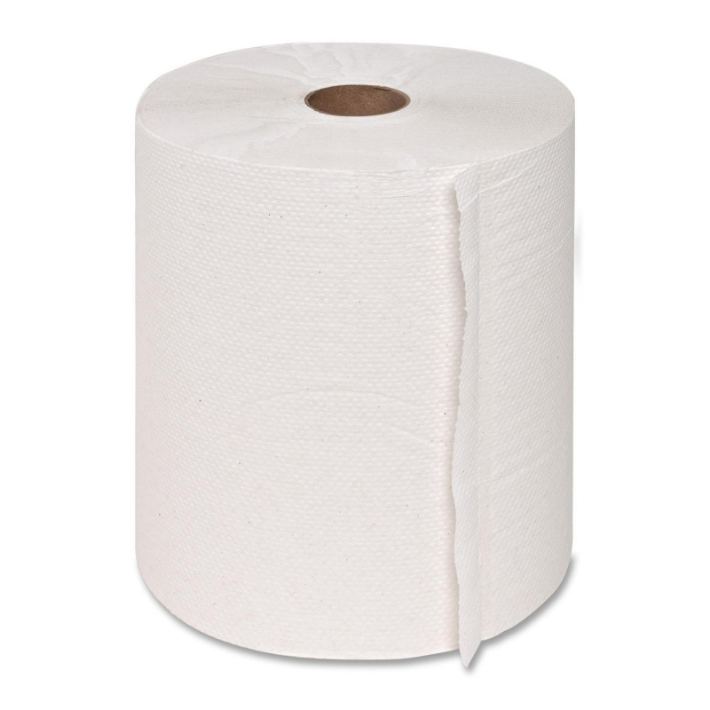 Genuine Joe Hard Wound Roll Towel 75004323 GJO22700