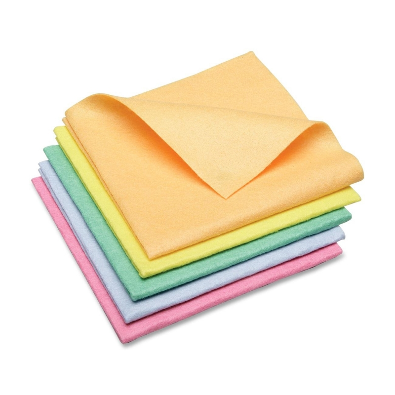 SKILCRAFT Synthetic Shammy Cleaning Cloth 7920012156568 NSN2156568 7920-01-215-6568